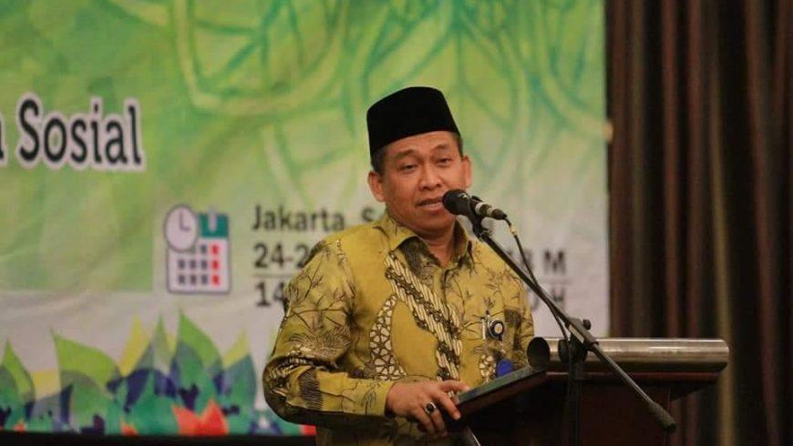 Sekjen Kemenag M Nur Kholis Setiawan (Foto: istimewa/Kemenag)