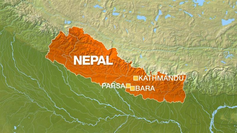 Nepal. (Ilustrasi Al Jazeera)