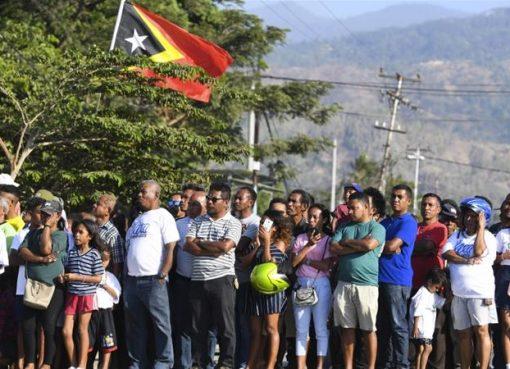 30 Agustus adalah 20 tahun sejak referendum. Hal itu penting bagi rakyat Timor Leste. (Foto: EPA/Al Jazeera)