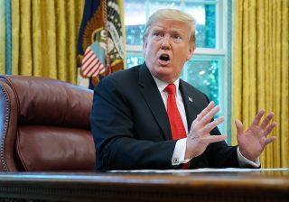 Donald Trump (Foto: static.politico.com)