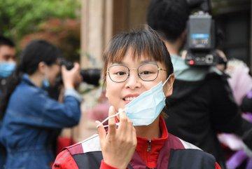 China baru saja merilis perkkembangan terbaru virus corona. Komisi Kesehatan Nasional setempat mengatakan tidak ada kematian yang dilaporkan di daratan pada 19 April, atau tanpa ematian hari kedua berturut-turut.(Foto: China Xinhua News/Al Jazeera)