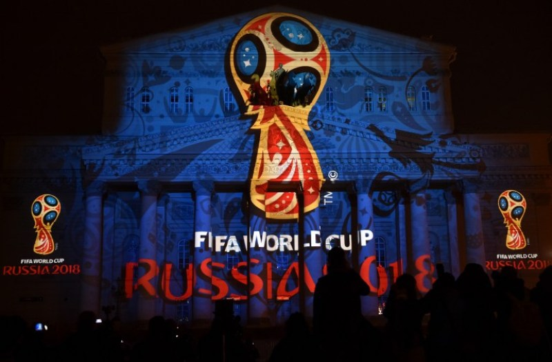 Indonesia masuk Grup F Penyisihan Piala Dunia 2018