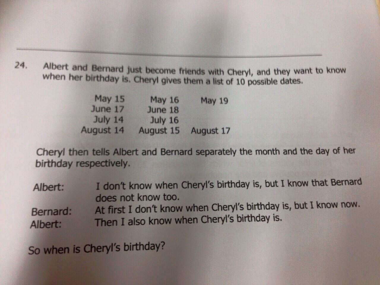 Soal matematika anak SMP Singapura Menghebohkan