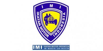 Ikatan Motor Indonesia (IMI).