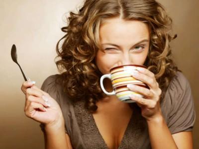 Hindari minum kopi?