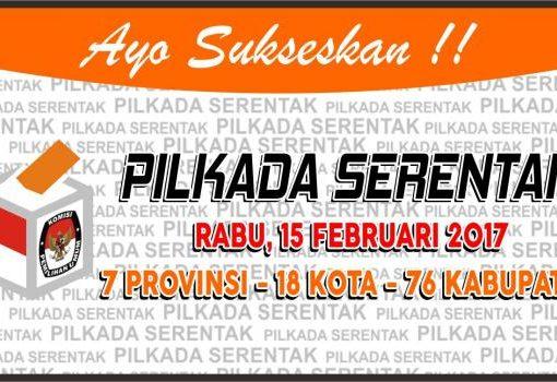 Ilustrasi (Repro: www.kpu-sulutprov.go.id)