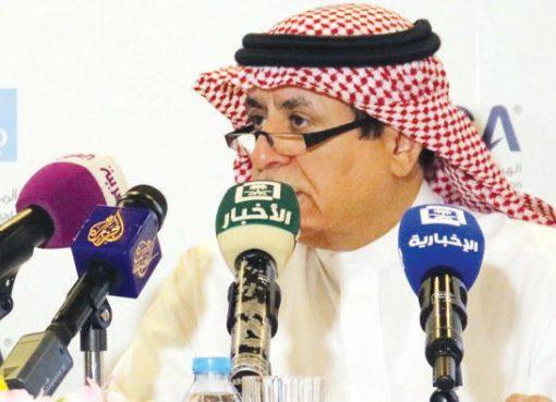 Menteri Transportasi dan Presiden Otoritas Umum Penerbangan Sipil (GACA) Arab Saudi, Sulaiman Al-Hamdan. (Foto: Arab News)