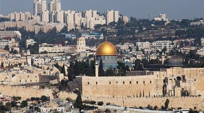 Komplek Masjid Al-Aqsa. (Foto: Dokumen Al Jazeera)