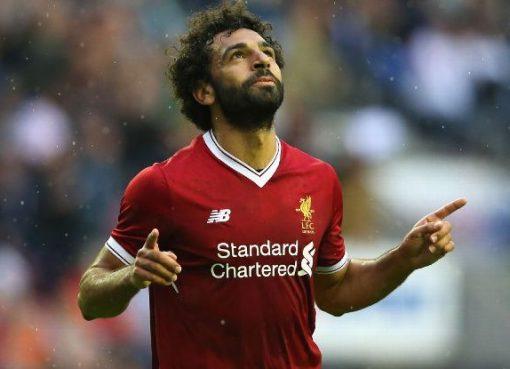 Mohamed Salah (Foto: ESPN FC)