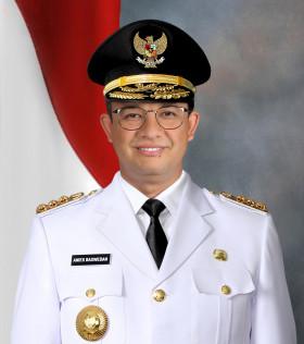 Anies Baswedan (Foto: Pemprov DKI Jakarta)