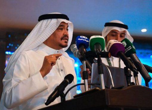 Menteri Haji dan Umrah Dr. Mohammed Salih Bentin. (Foto: SPA/Arab News)