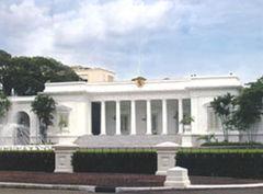 Istana Merdea. (Foto: Wikipedia)