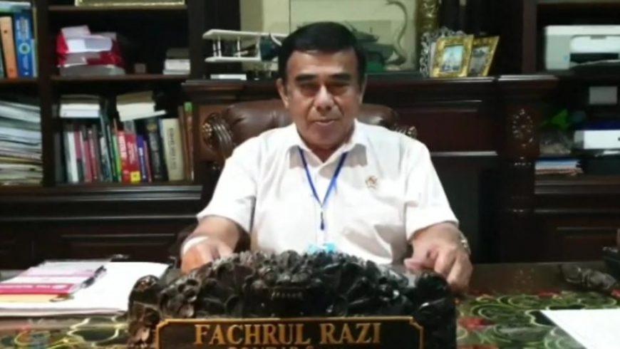 Menteri Agama Fachrul Razi. (Foto: kemenag.go.id)