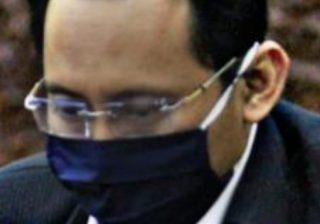 Sekretaris Komisi IV DPRD Kabupaten Bekasi, Rusdi Haryadi, S.Pd.I,