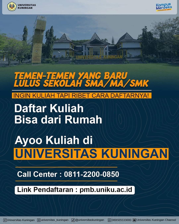 Universitas Kuningan