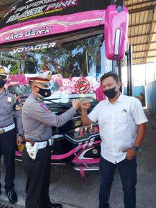 Bus Tunggal Jaya
